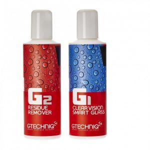 Hidrofobisks pārklājums G1 ClearVision Smart Glass Gtechniq