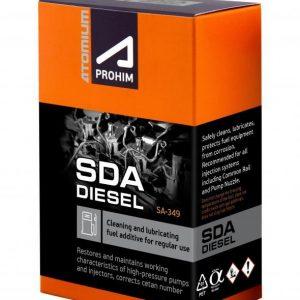 SDA Diesel
