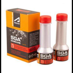 SGA Gasoline